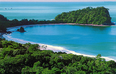 Manuel Antonio - Tour Operators Costa Rica
