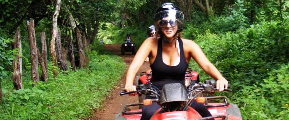 Tamarindo ATV Adventure Costa Rica