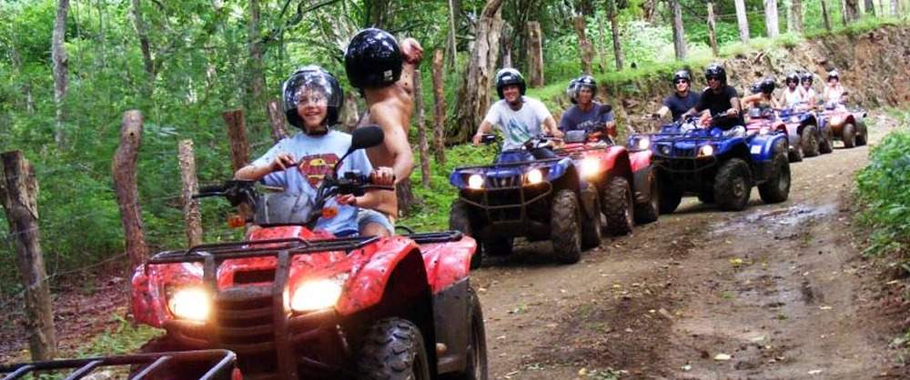 Tamarindo ATV Adventure - Costa Rica 4