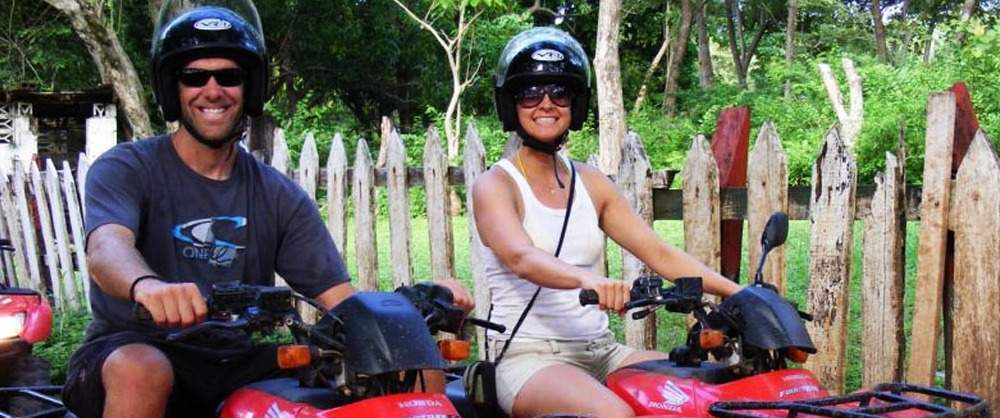 Tamarindo ATV Adventure - Costa Rica 6