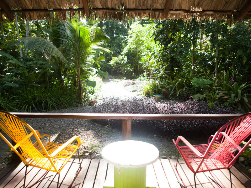 travel packages to Costa Rica,