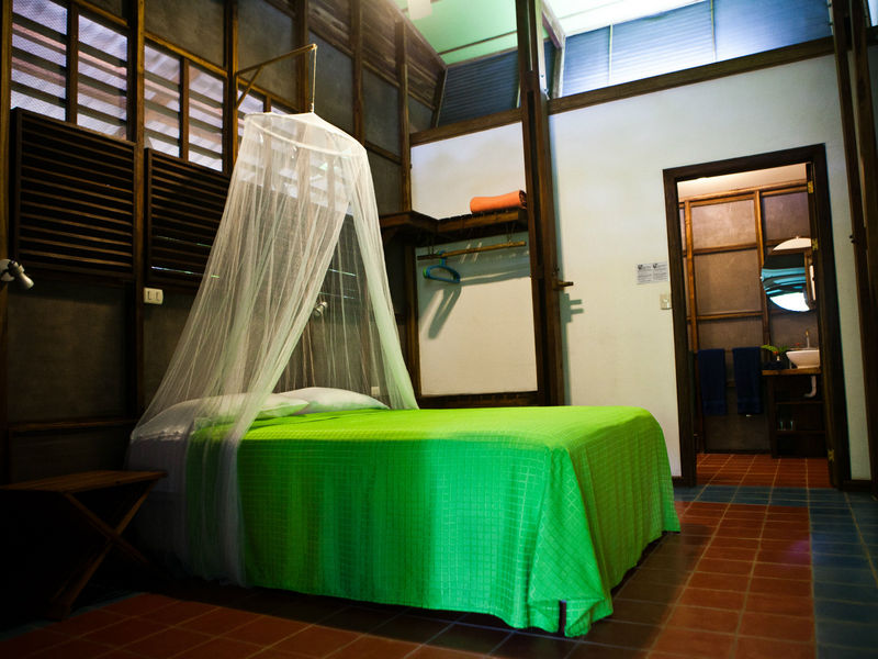 Places to Stay in Costa Rica