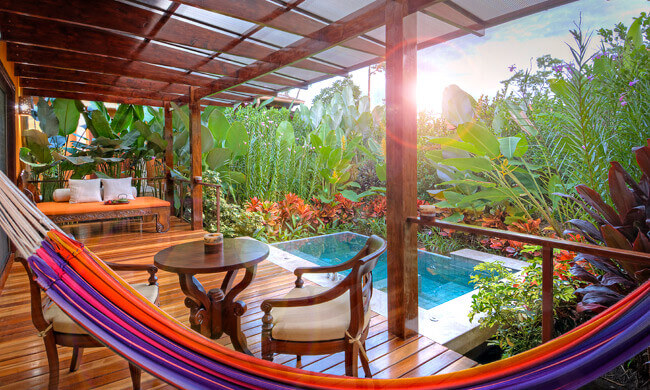 Best Hotels Places To Stay In Costa Rica
