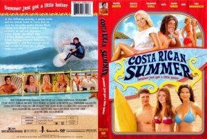 Costa Rican Summer Movie