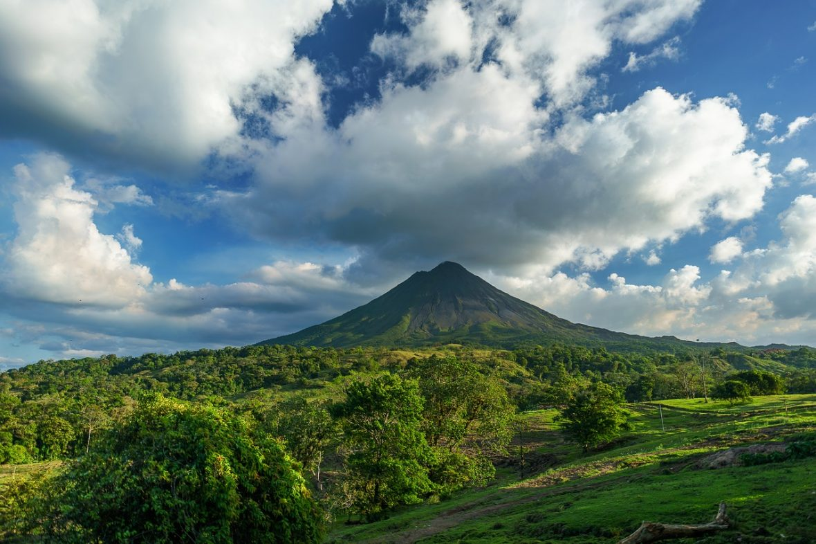 Must-see attractions in Costa Rica