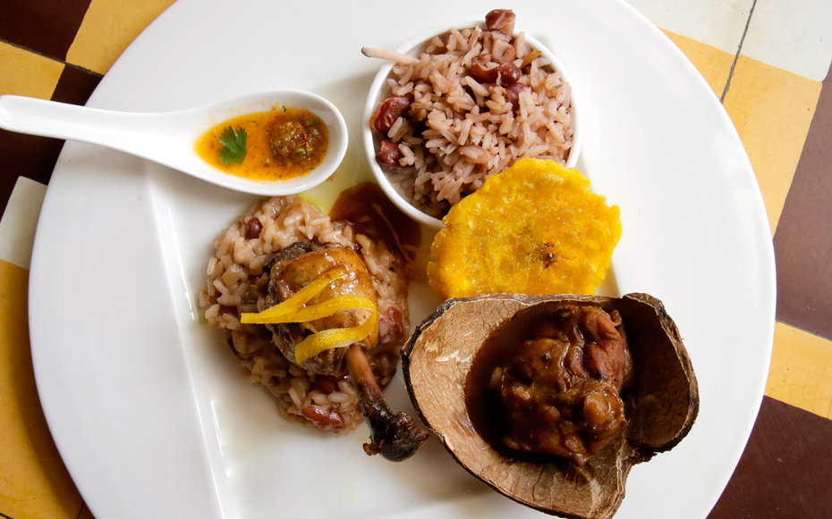 6 Costa Rica Dishes that You Should eat